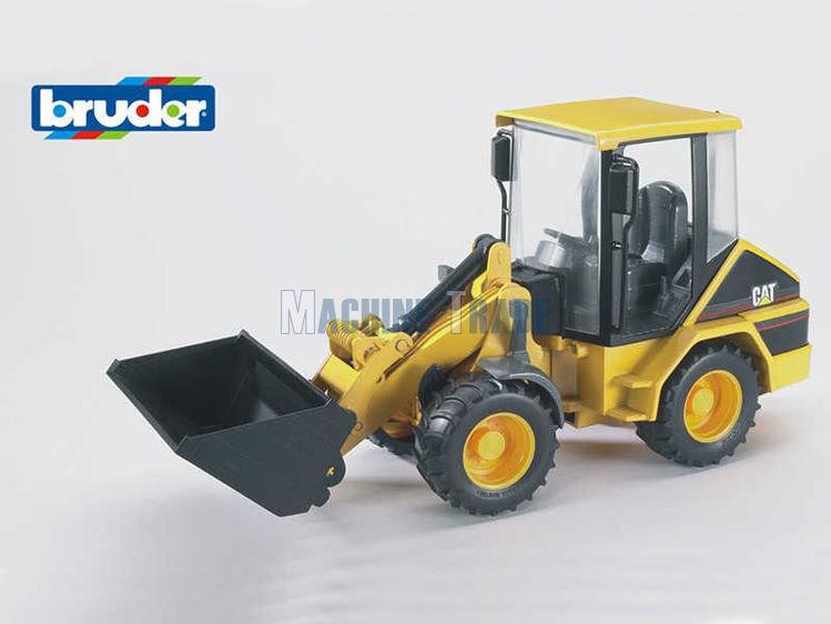 Slika Igračka CAT Utovarivač / Bruder odgovara U02441