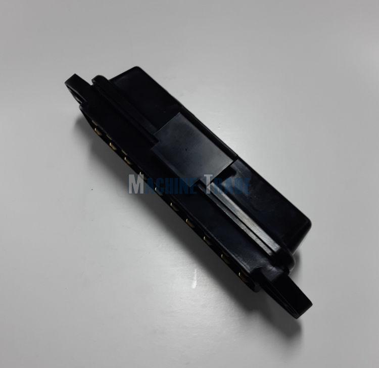Slika Kutija osigurača TD / 10 mj. odgovara 00110426-T-1