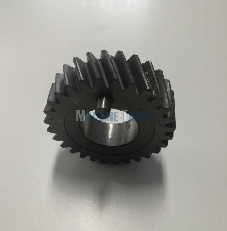Slika Zupčanik radilice odgovara 02237256