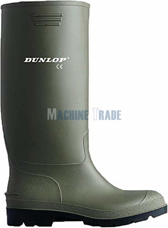Slika Čizme gumene / Dunlop / Br. 42 odgovara 9-5532042
