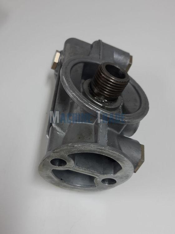 Slika Nosač prečistača odgovara 02232097